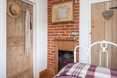 3 bedroom cottage for sale in Thurgarton - Rightmove. Cottage, House, Handmade Kitchens, Property For Sale, Open Fireplace, Second Floor, Property, Side Door, Bedroom