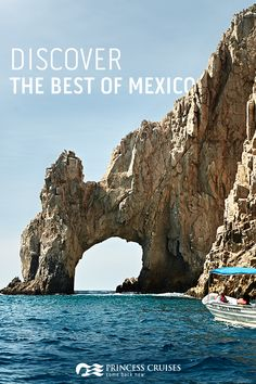 Princess visits the best of Mexico with a wide variety of sailings and stops in places like colorful Puerto Vallarta and colonial Loreto. You'll not only learn about Mexico's rich heritage and bright flavors ashore, but experience it firsthand on board with tequila tastings, mariachi performances and more. Plan your cruise today.