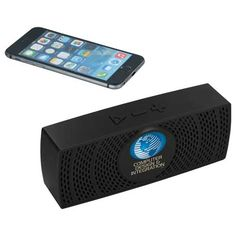 [7199-58] Funbox Bluetooth Speaker