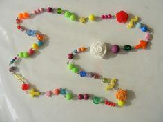Handmade jewelry - Zoet Geluk