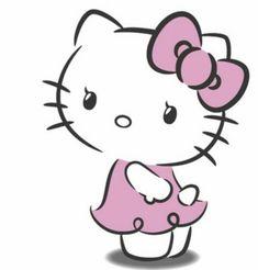 Hello Kitty ✁