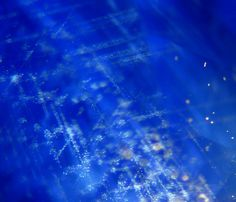 Sapphire Inclusion photomicrograph image