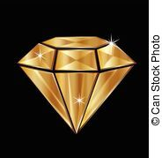 Gold Diamond Logo Diamond Logo Diamond Wallpaper Diamond Wallpaper Iphone