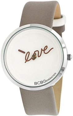 """love"" this watch!"