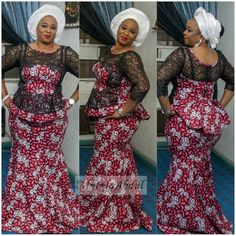 Checkout These Extraordinary Ankara Styles; You Will Be Glad You Did! - Wedding Digest Naija