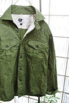 engineered garments douglas shirt