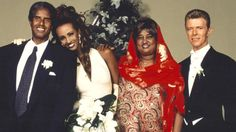 Iman's mother dies almost 3 months after death of husband David Bowie