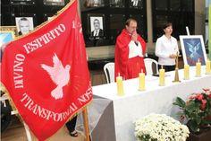 A Festa do Divino Espírito Santo é a manifestação religiosa cultural mais densa e tradicional de Coxim