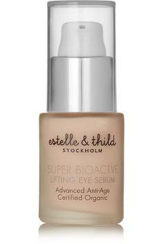 Estelle & Thild - Super Bioactive Lifting Eye Serum, 15ml - Colorless
