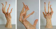 Juxtapoz Magazine - Alessandro Boezio Remixes Human Anatomy