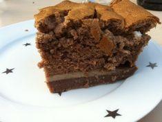 La recette du gâteau magique au chocolat ..... à tester d'urgence !!!!