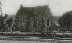 St. Georges Kerk 1849. Knysna, African History, Cape Town, Old Houses, Archaeology, Old Photos, Netherlands, Evolution, South Africa