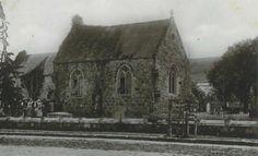 St. Georges Kerk 1849.