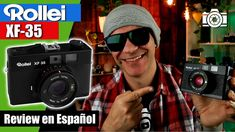 Rollei XF 35 - Review en español Mens Sunglasses, Videos, Youtube, Be Nice, Men's Sunglasses, Youtubers