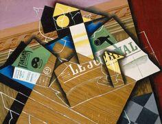 Le cubisme a vu le jour dans les ateliers de Picasso, déjà connu pour ses périodes bleue et rose, et de Braque jusqu'alors fauviste, au Bateau-Lavoir de Montmartre. Les deux peintres partagent une même vision pour cette nouvelle tendance artistique, même si Picasso cible davantage les figures humaines et les paysages, Braque les natures mortes et les intérieurs.
