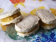 Môj sladký život v Koláčikove: Laskonky Camembert Cheese, Dairy, Food, Essen, Meals, Yemek, Eten