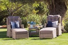 Bilderesultat for utemøbler skeidar Outdoor Furniture Sets, Outdoor Decor, Recliner, Nice, Home Decor, Chair, Decoration Home, Room Decor, Recliners