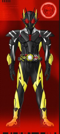 Kamen Rider Zi O, Kamen Rider Series, Saban Entertainment, Vr Troopers, Zero One, Hero Time, Power Rangers, Cyberpunk, Iron Man