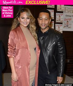 John Legend is the best husband ever! He doesn't want Chrissy Teigen to lift a finger during her pregnancy, so he has 'morphed into Super Husband' and taken on a lot of the chores around the house, HollywoodLife.com has EXCLUSIVELY learned.