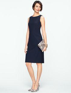 Talbots - Seasonless Wool Dress | Suits and Separates | Petites