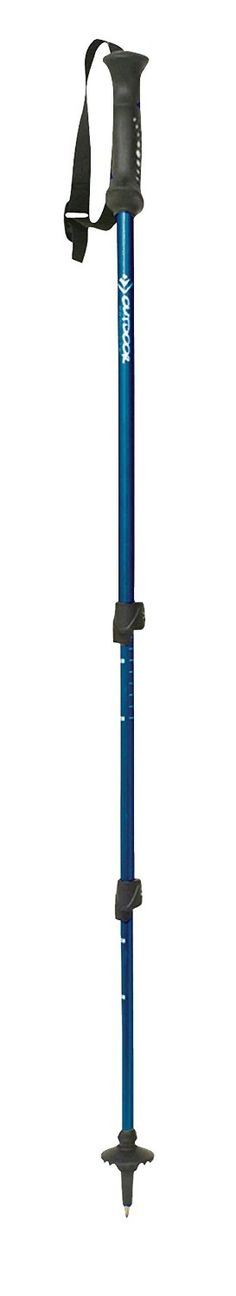 Amazon.com : Outdoor Products Single Trekking Pole, Blue : Walking Poles : Sports & Outdoors