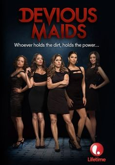 Devious Maids TV Series: 5 Reasons to Watch Eva Longoria's New 'Hot' Guilty Pleasure [PHOTOS] - Entertainment & Stars