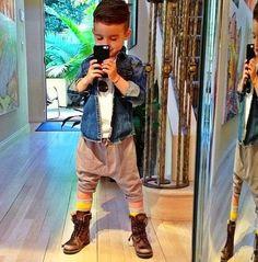 Alonso Mateo Kids fashion