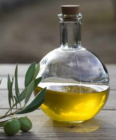 extra virgin olive oil from Puglia
