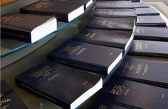 I've had the privilege of teaching the Book of Mormon for nearly two decades.  I've often begun my classes with the question – why do we need the Book of Mormon?