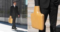 malette attaché case radi designer Futuristic Interior, Retro Futuristic, Fusion Design, Blog Images, Business Class, Visual Identity, Screen Shot, Wearable Art, Industrial Design