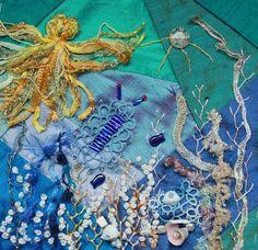 Undersea design