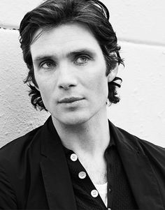Cillian Murphy, gorgeous as always. Finally got a chance to watch Broken, and he was brilliant, as always. Stole the show!