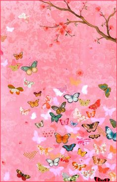 chris chun - Google Search want to paint this on Bella's pink wall!!!