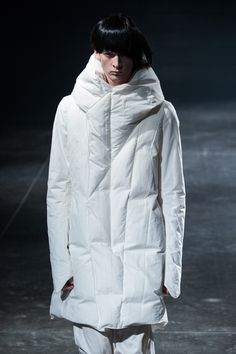 Julius_7 Men FW14 Paris