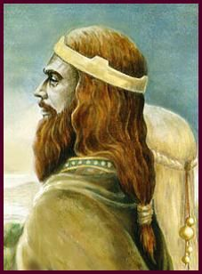 ( - p.mc.n.) King Brian Boru ~ The Last High King of Ireland