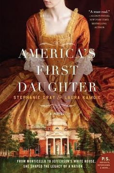 Release Week Blitz w/Giveaway: America's First Daughter