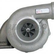 NEW OEM Holset H2E Turbocharger Cummins John Deere Truck L10 3521803 3519095