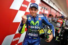 "MotoGP Argentina 2017: Valentino Rossi, ""no podemos perder de vista a Viñales"""