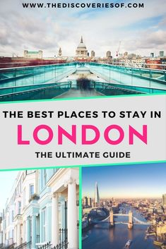 Best Hotels in Londo