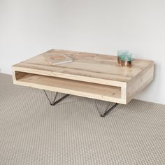A personal favourite from my Etsy shop https://www.etsy.com/uk/listing/514081553/fabien-coffee-table-reclaimed-wood-mid