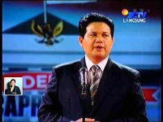 Debat Capres Jokowi Vs Prbowo - Pembangunan Ekonomi & Kesejahteraan Sosial