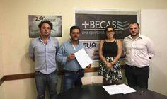 La Federación Universitaria y IADEPP lanzan Campaña Nacional de Voluntariado