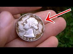 In 1944 the US mint accidentally produced some steel pennies. They are worth a lot of money! This video will show you how to check for these rare coins! Rare Coins Worth Money, Valuable Coins, Valuable Pennies, Old Coins Value, Rare Pennies, Coin Worth, Old Money, Cash Money, American Coins