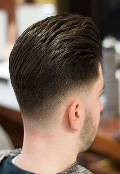 Back View Mens Hairstyles 2021 Best Fade Haircuts, Haircuts For Men, Cool Haircuts, Men's Haircuts, Modern Haircuts, Low Taper Fade Haircut, Types Of Fade Haircut, Mens Fade Haircut, Tapered Haircut