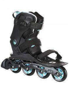 Doop Swerve Adjustable Inline Skates