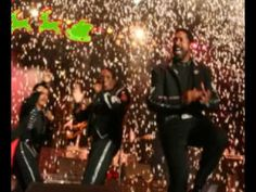 """The Commodores """"Deck The Halls"""""""