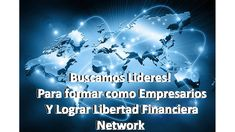 Buscamos Lideres! para formar como Empresarios y Lograr Libertad Financiera Network!!! Plaza, Movie Posters, Table And Chairs, Mesas, Chair Bed, Business Men, Metal Furniture, Financial Statement, Political Freedom