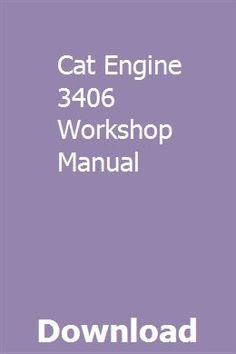 39 Best cat engines images in 2019 | Cat engines, Diesel engine