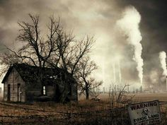 Post Apocalyptic Art   post-apocalyptic -- google6