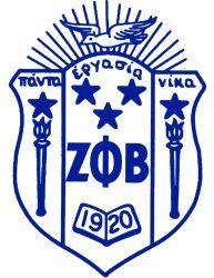 Zeta Phi Beta Sorority, Inc.   Office of the Dean of Student Life   Oregon State University